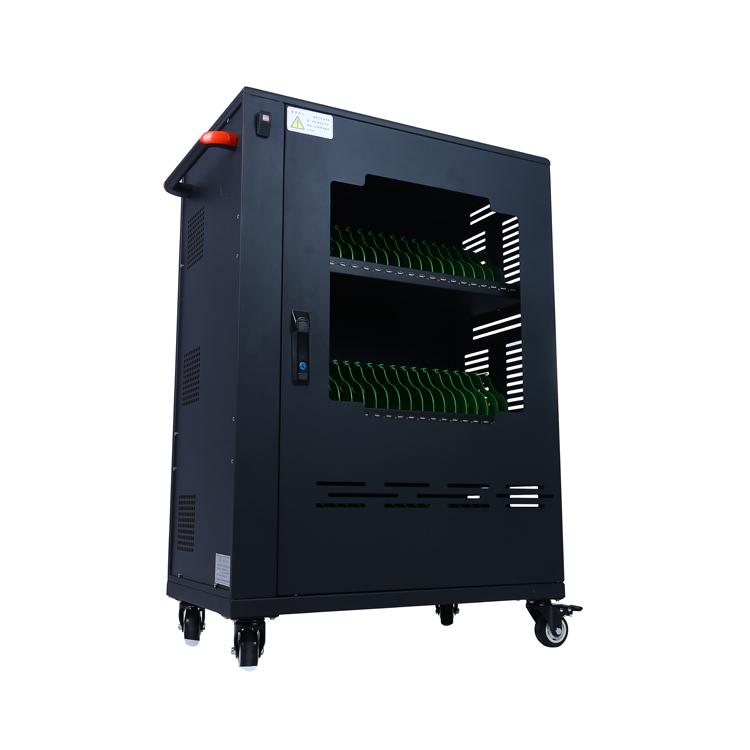 USB48平板电脑充电柜厂家定制