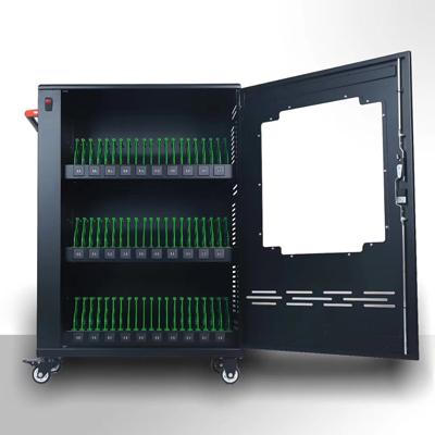 智能充电柜是怎么充电的